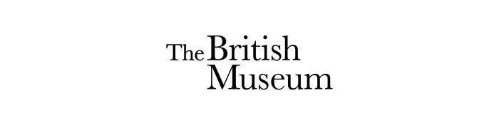 Logo des British Museum.