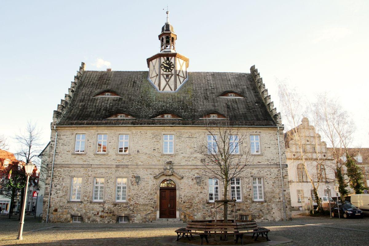 Das Salzlandmuseum in Schönebeck (Elbe). © Salzlandmuseum Schönebeck.